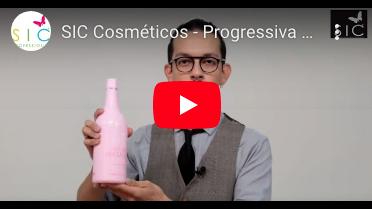 Progressiva Premium S I C (sem formol 100% segura)