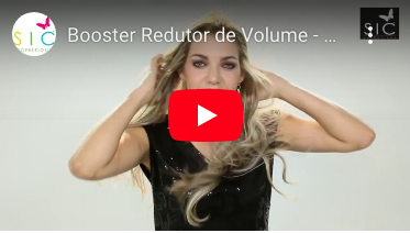 Booster Redutor de Volume – SIC Professional