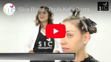 slice blond