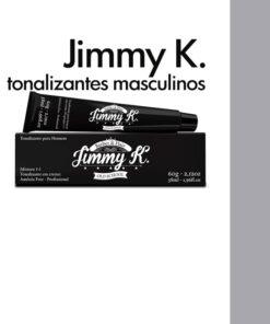 Jimmy K. Colors