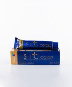 Coloração SIC Colors